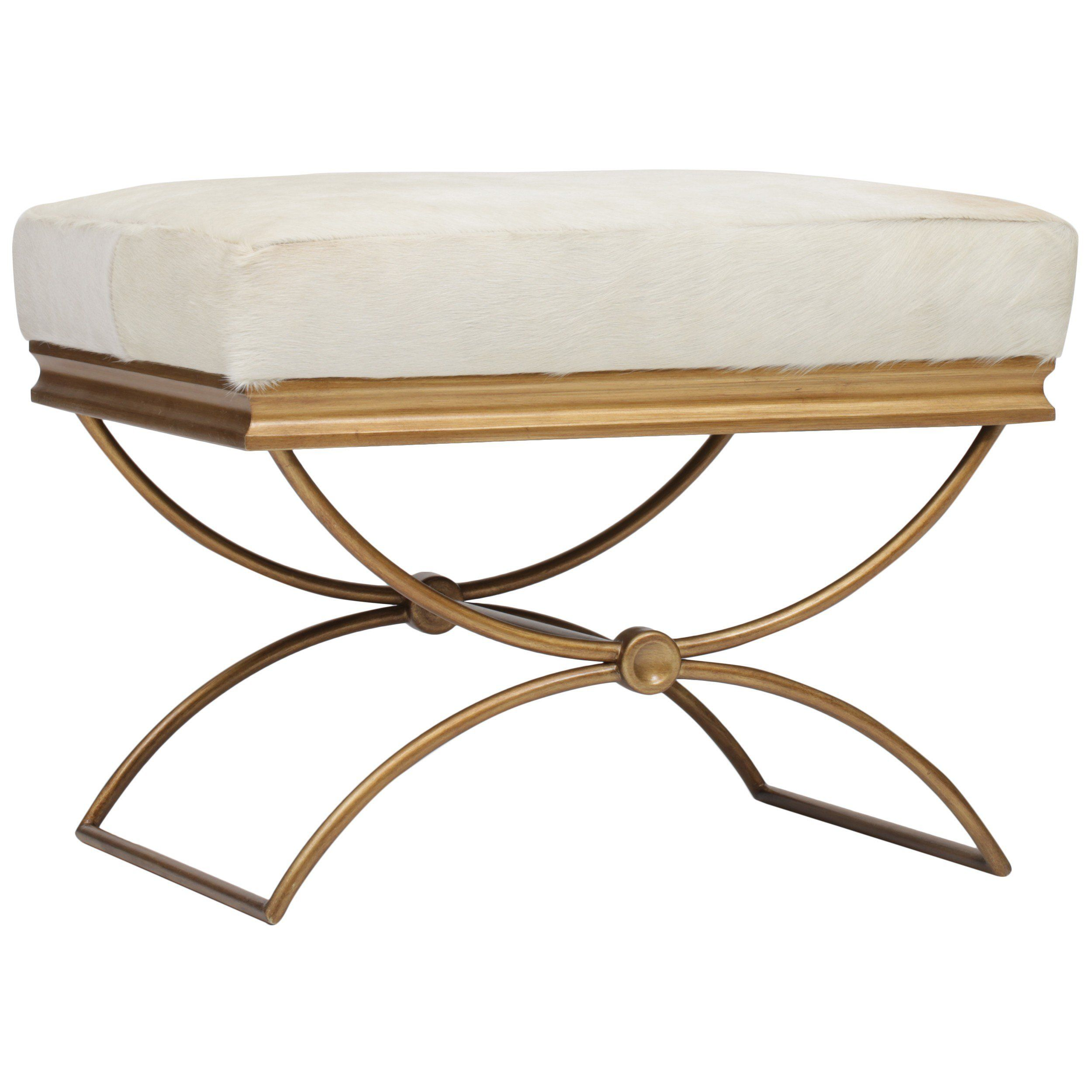 Brando ottoman cocktail ottomans accent tables furniture