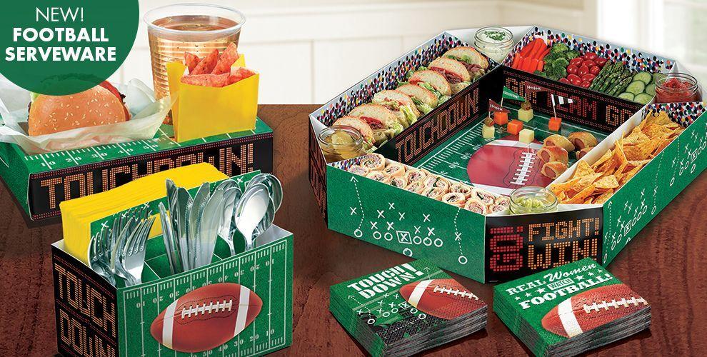 ca24c1a17430 NFL Houston Texans Party Supplies
