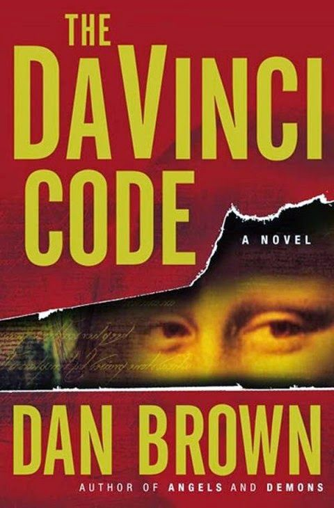 Free Download Or Read Online The Da Vinci Code Pdf English Novel By