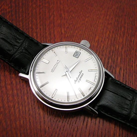 super popular d5885 492f6 TAIYODO Watch Jewelry: SEIKO Seiko mechanical SARB031 ...