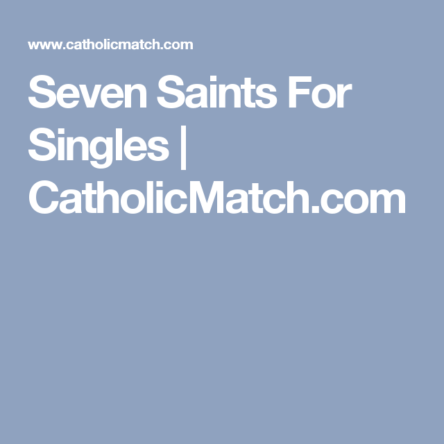 Catholic match faq