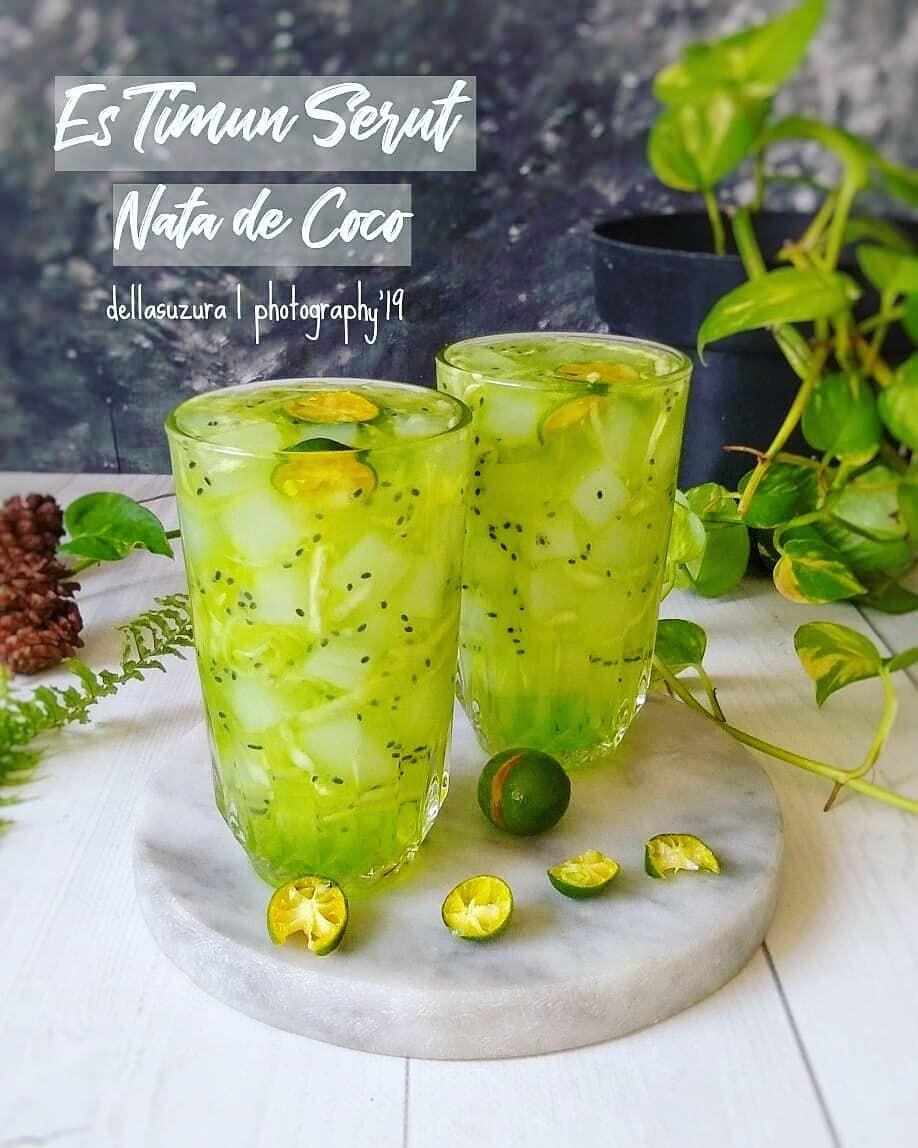 13 Resep Minuman Lebaran C 2020 Instagram Dellasuzura Instagram Resep Kue Dan Masakan Di 2021 Resep Minuman Kacang Merah Blewah