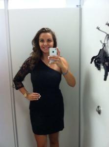 Little Black Dress find