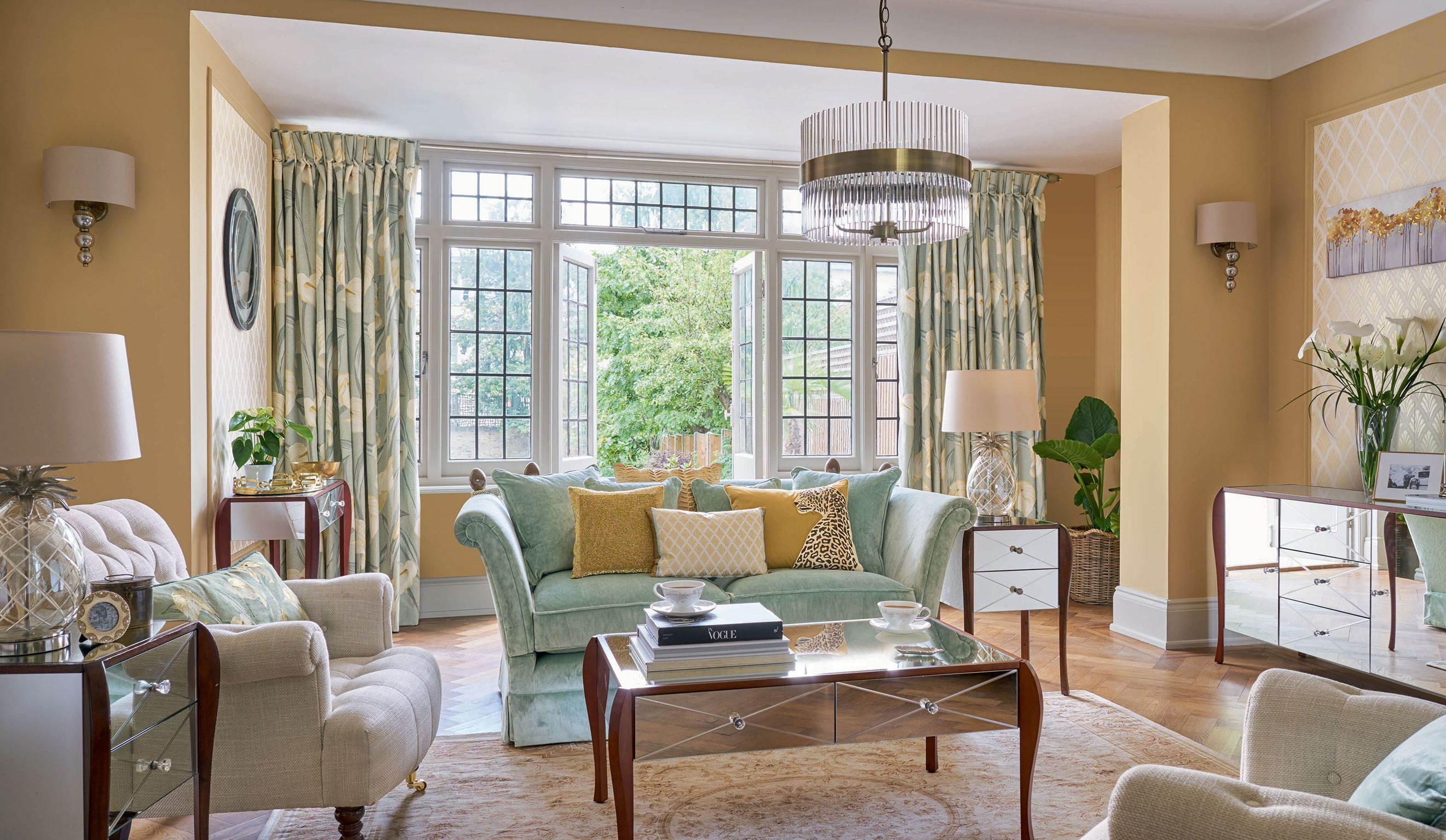 Laura Ashley Blog Living room ideas to fall in love with