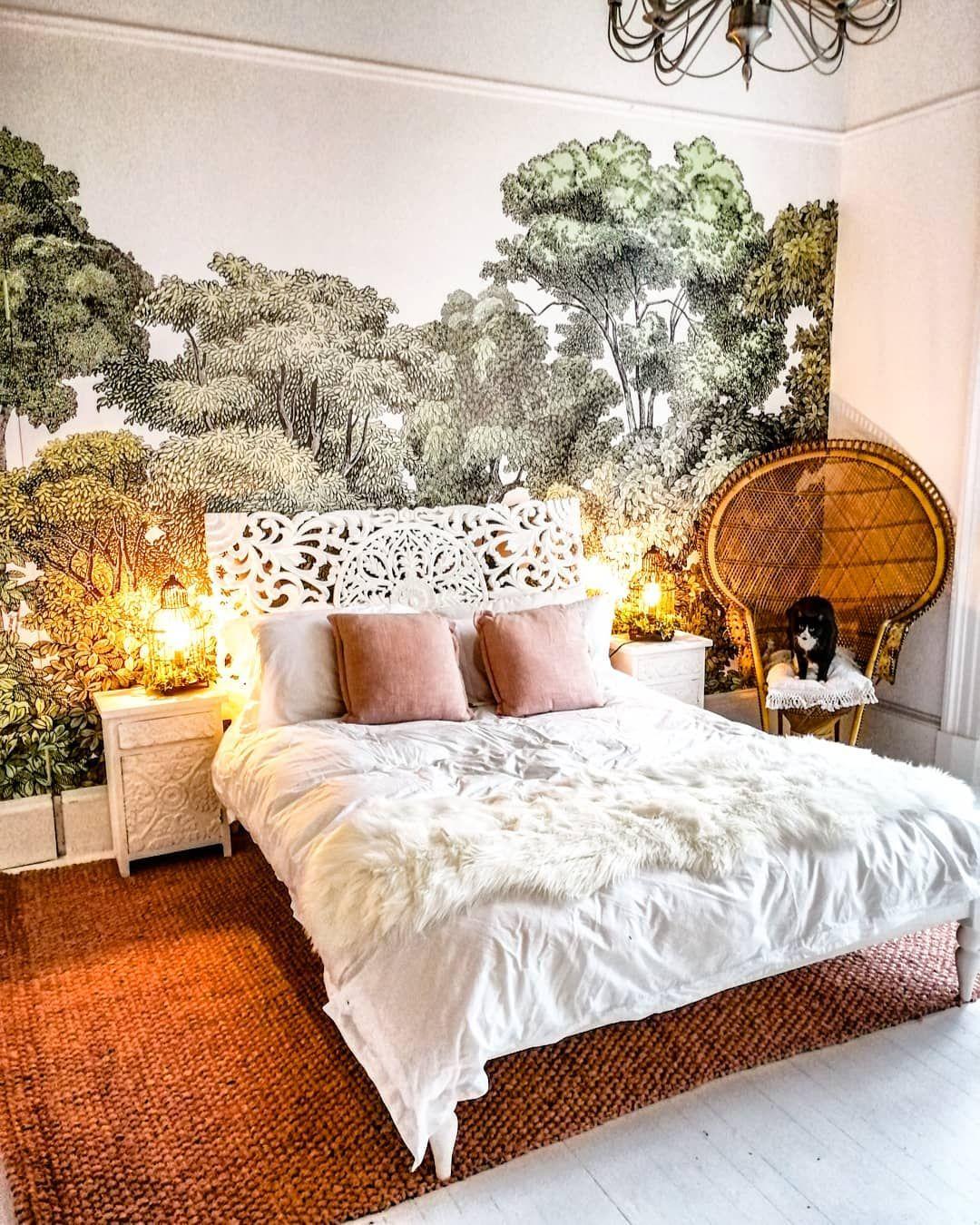 Unbelievable Plans for Boho Bedroom   Bedroom decor ...
