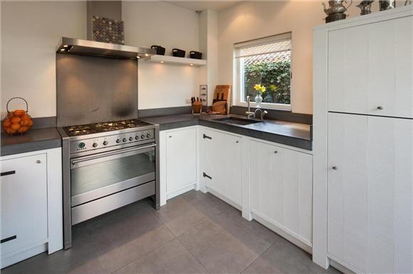 meijsterlaan: plank met verlichting - Kitchen | Pinterest ...