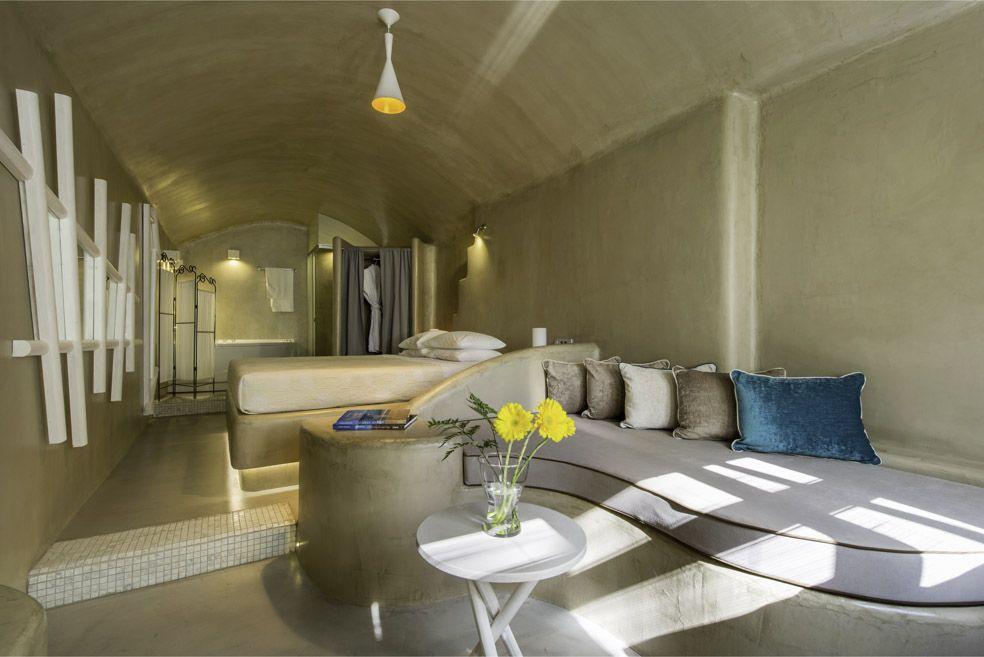 Oia Santorini Hotel La Perla Villas | Photos