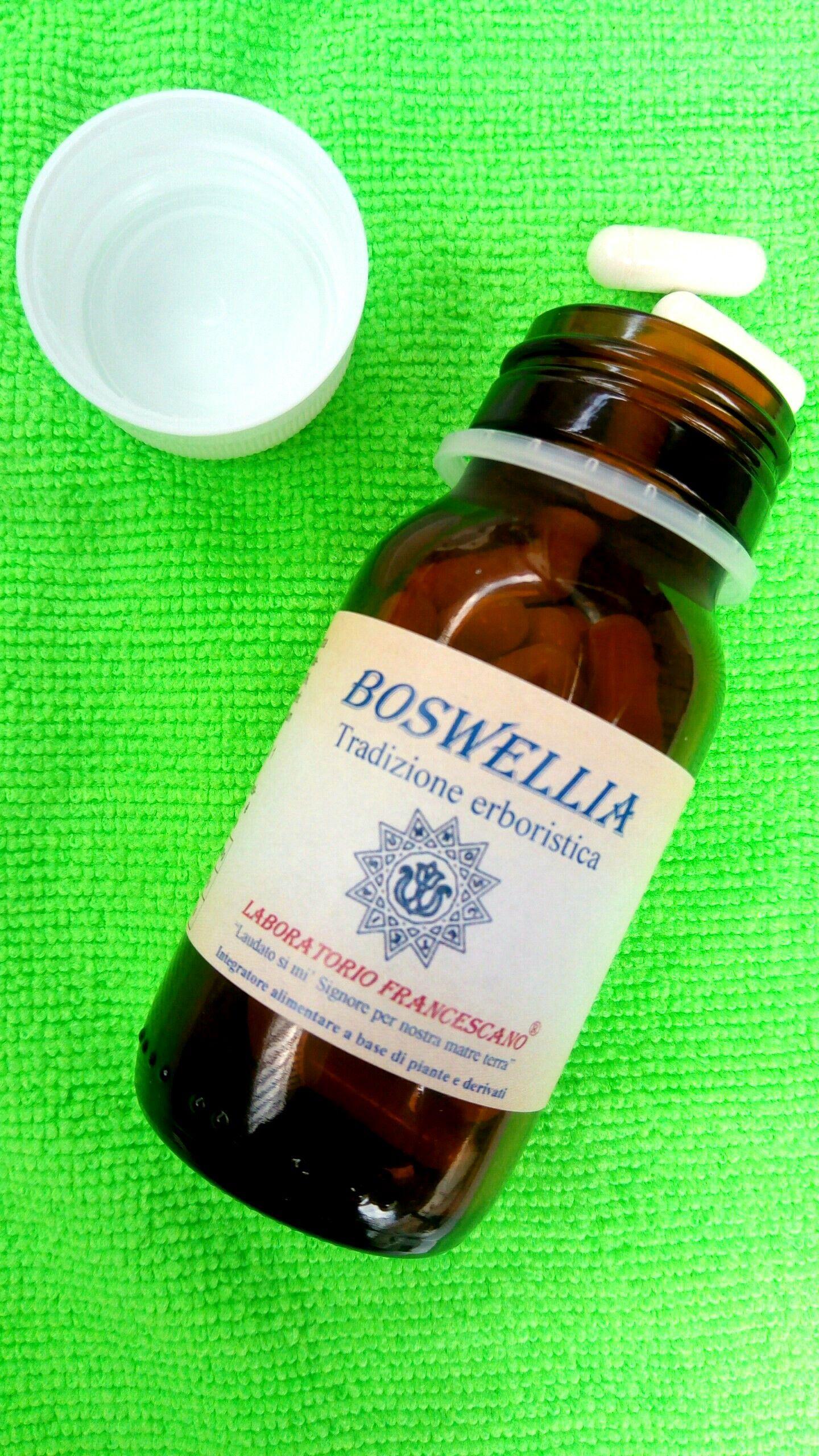 La Boswellia, un antinfiammatorio naturale per la cura dei..