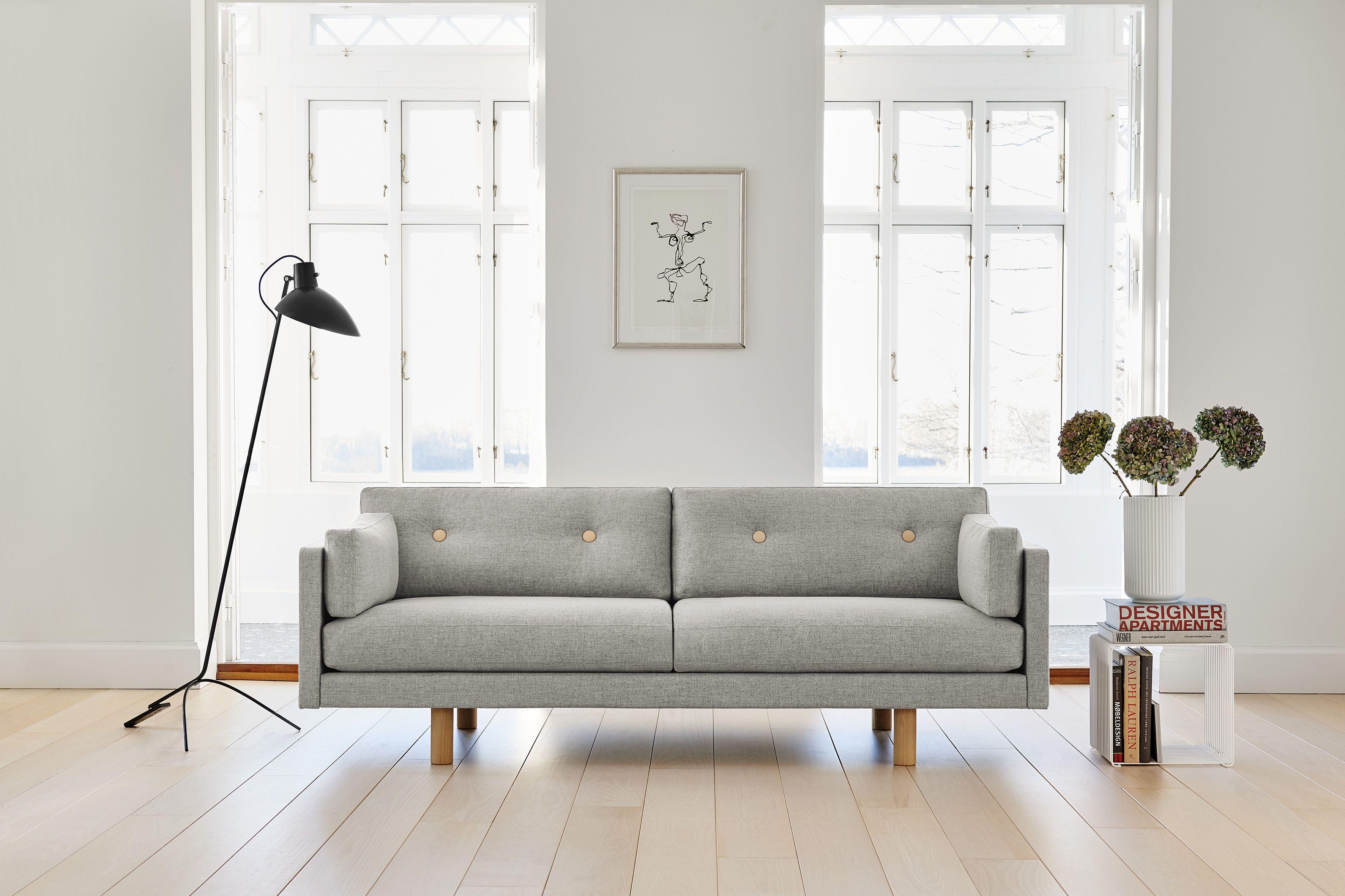 Erik Jorgensen Ej220 270 Med Bilder Mobeldesign Hus