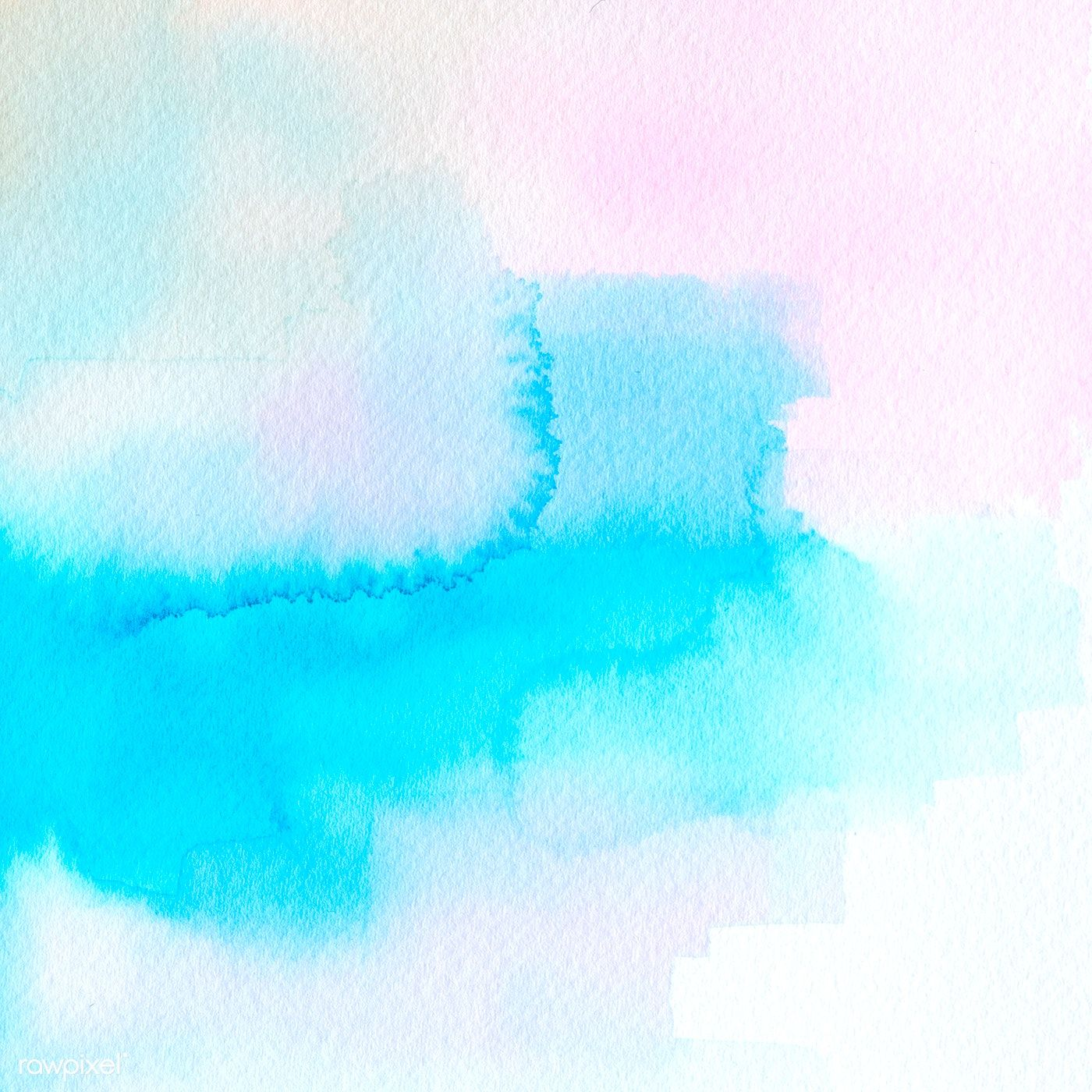 Download Premium Illustration Of Abstract Colorful Watercolor