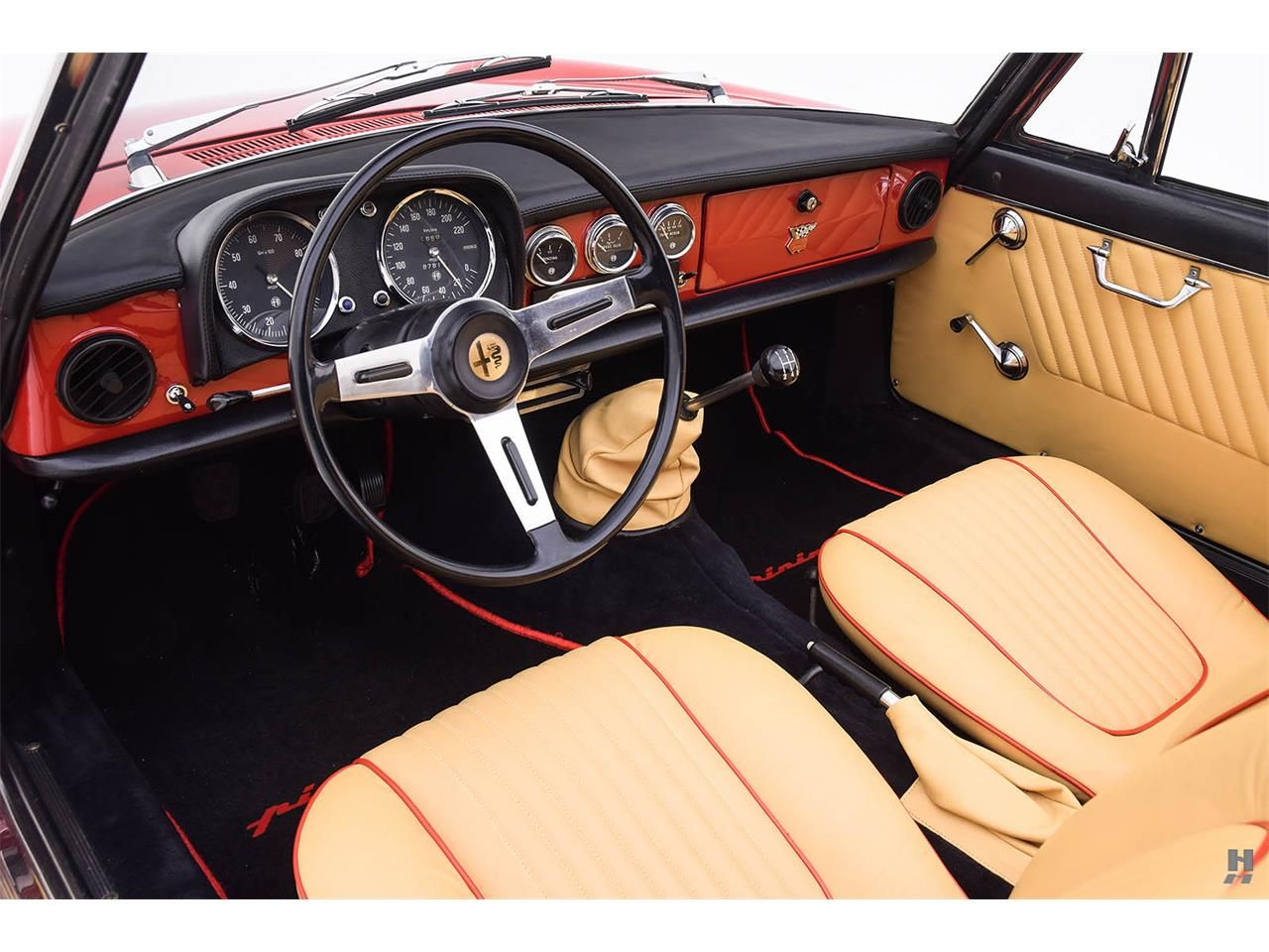 1966 Alfa Romeo 1600 Duetto in Saint Louis, Missouri | classic ...