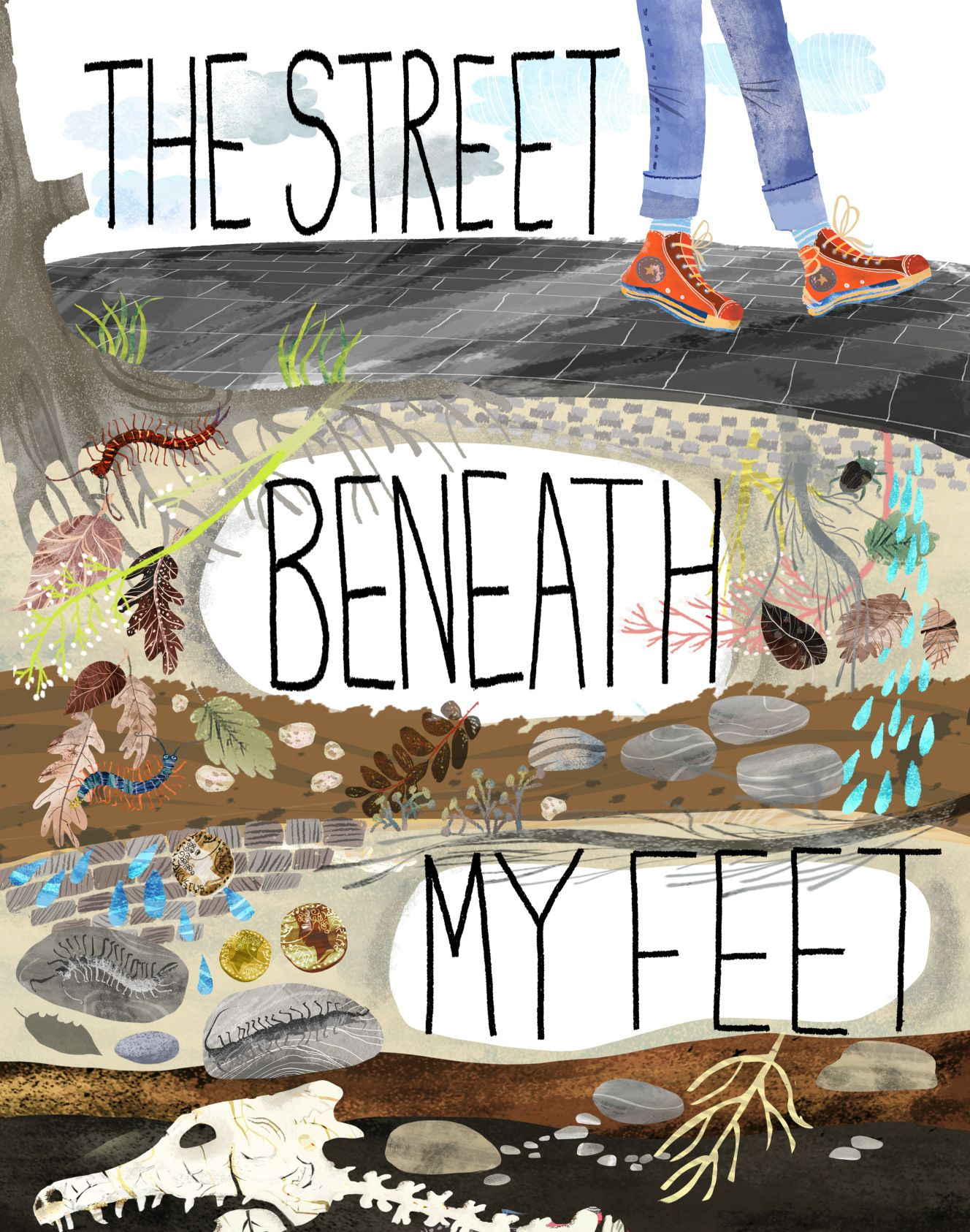 Image result for the street beneath my feet activities