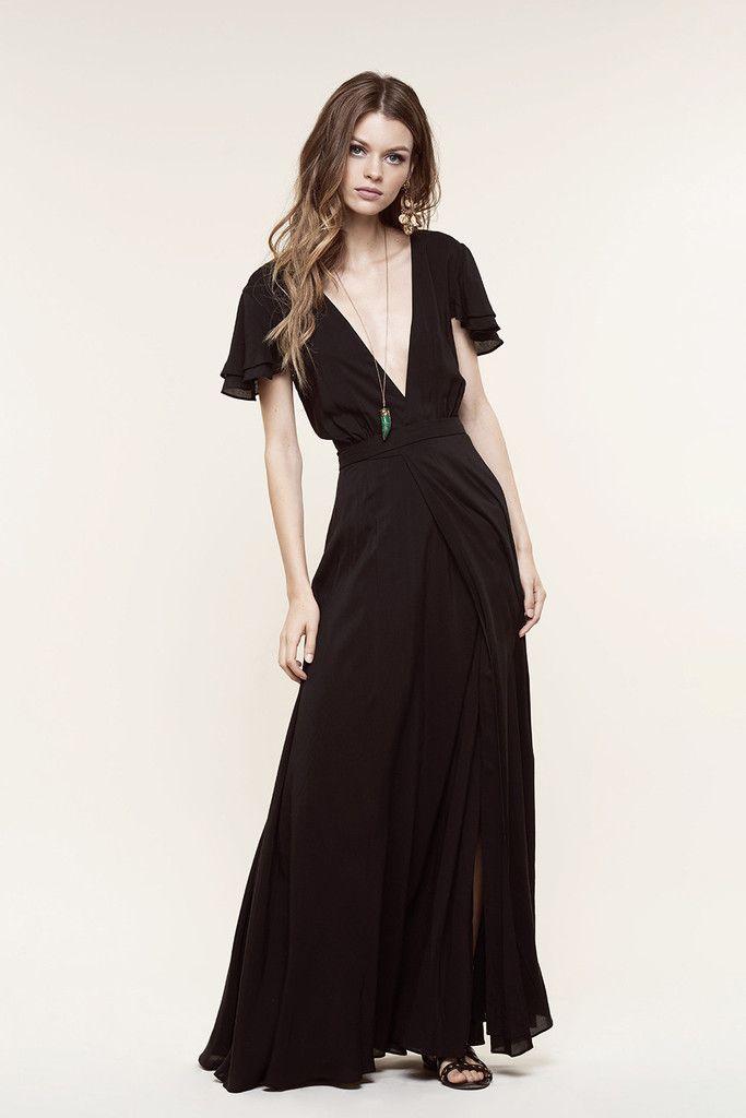 Lorenzo Maxi Dress