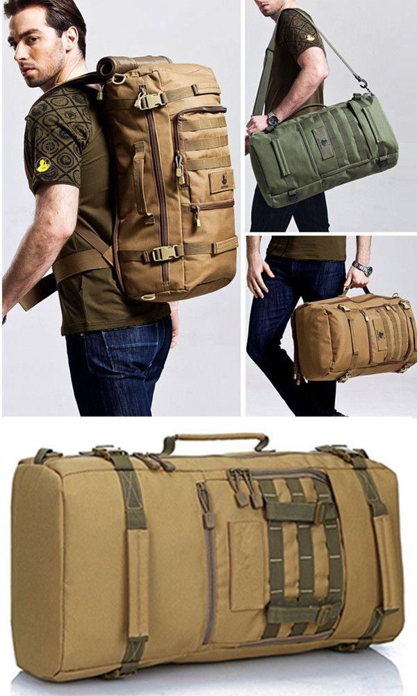 b7b41d857087 bagail.com Waterproof Outdoor Sports Backpack Bag Laptop Bag Daypack  Tactical Travel Bag