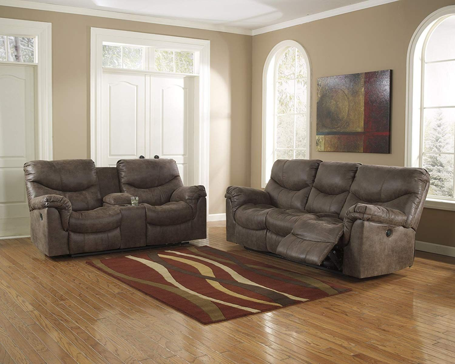 50+ Leather living room sets cheap ideas