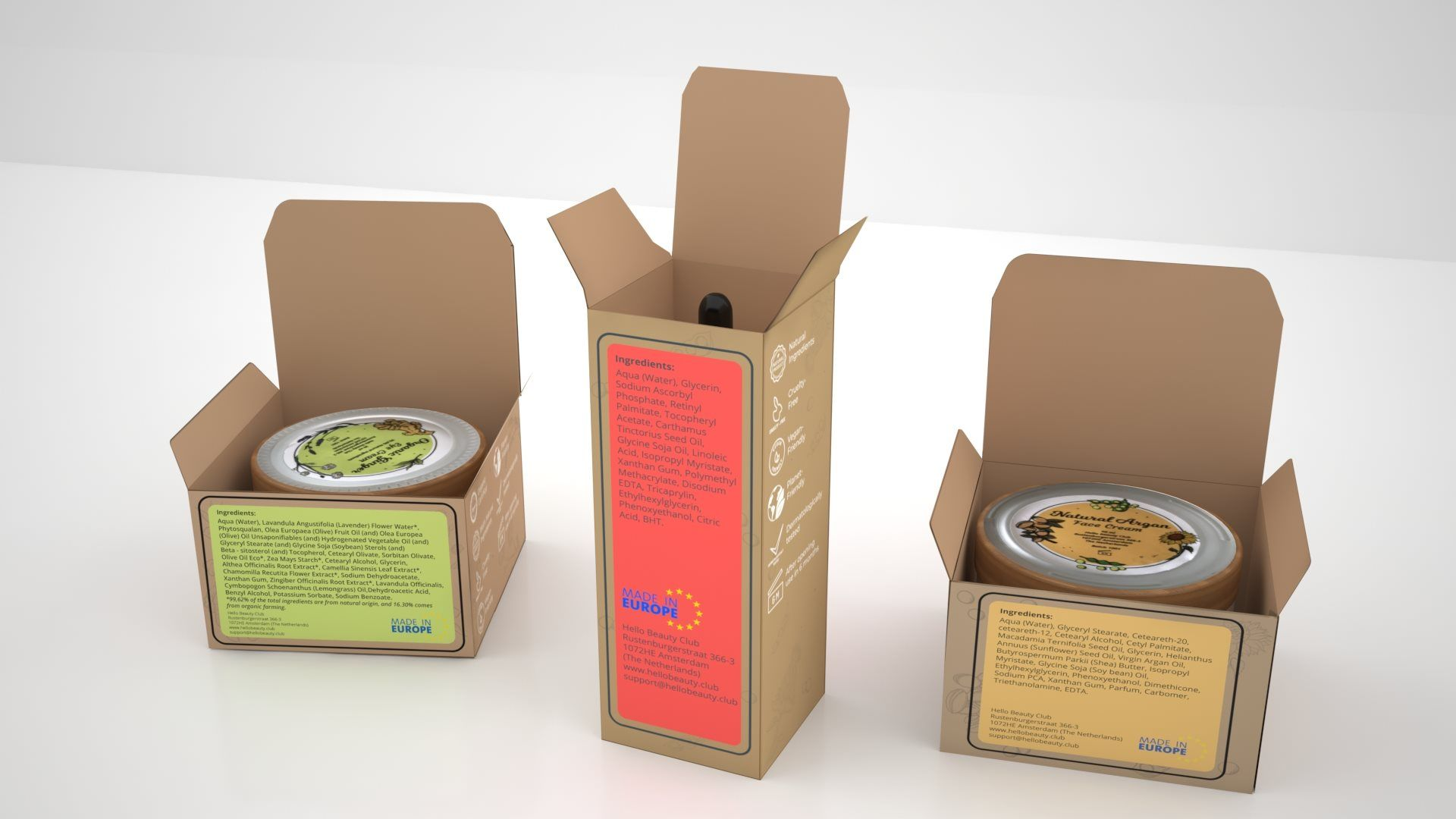 Download Omaair I Will Do Product Label Design With Product Label Packaging For 85 On Fiverr Com Label Design Product Label Box Design