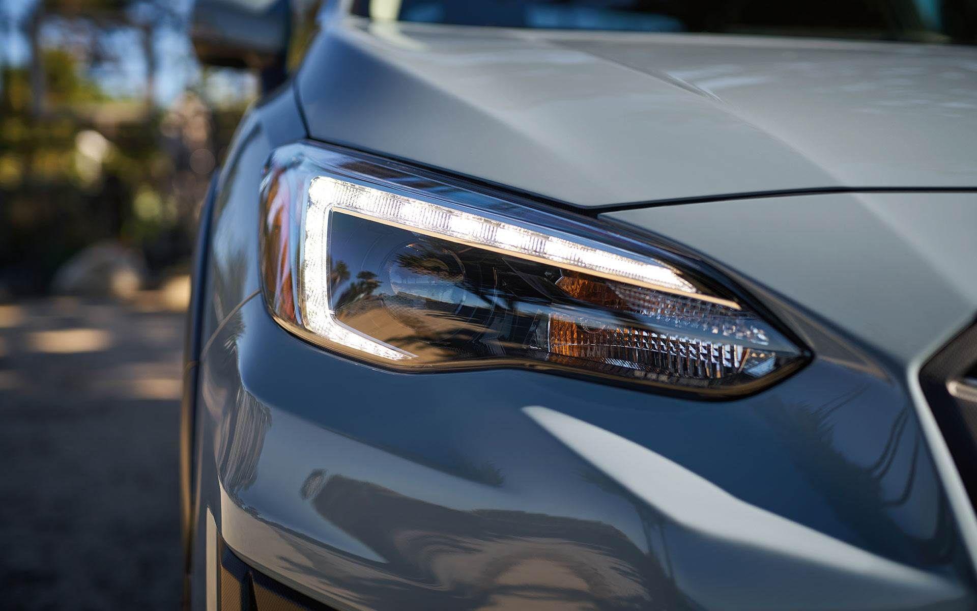 2019 Subaru Crosstrek Subaru crosstrek, Subaru, Car