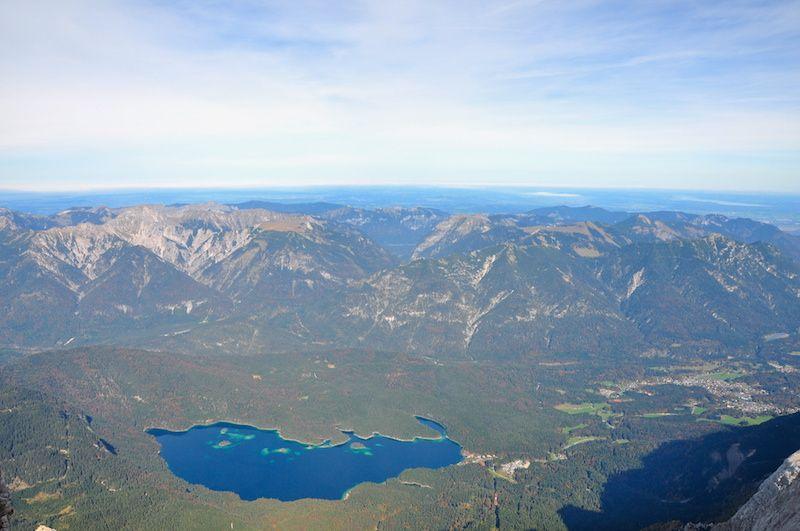 Wunderschone Ausfluge Fur Familien An Der Zugspitze Teil 2 Ausflug Zugspitze Ausflugsziele