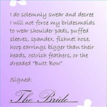 how to ask someone to be your bridesmaid | ... You Be My Bridesmaid ...