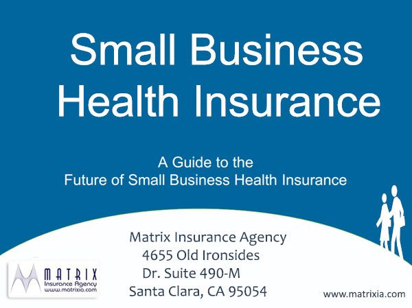 Looking for health insurance for your employees at the ...