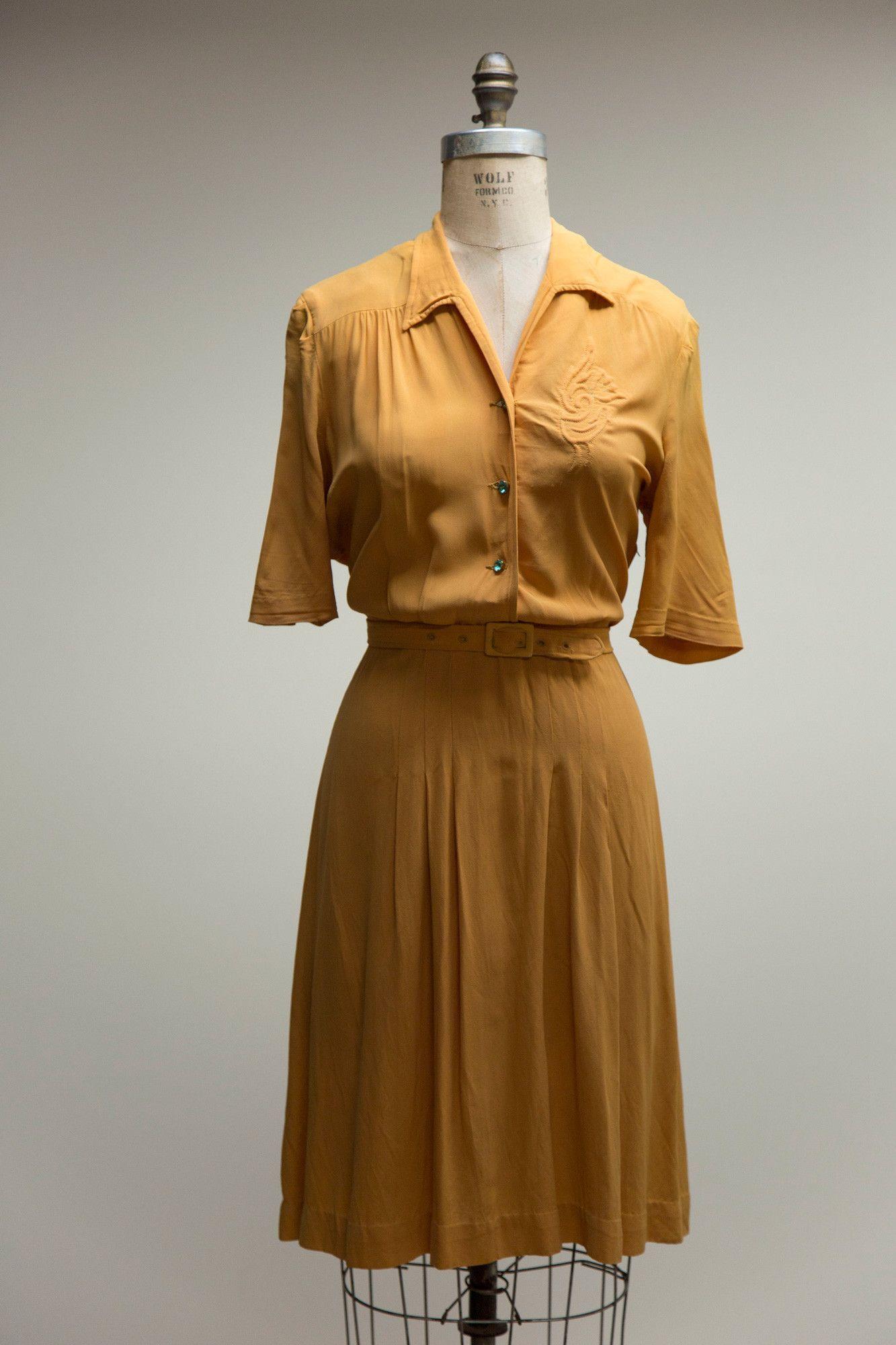 Großartig 1940er Partykleider Galerie - Brautkleider Ideen ...