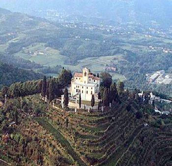 Stunning Agriturismo Le Terrazze Montevecchia Images - Amazing ...