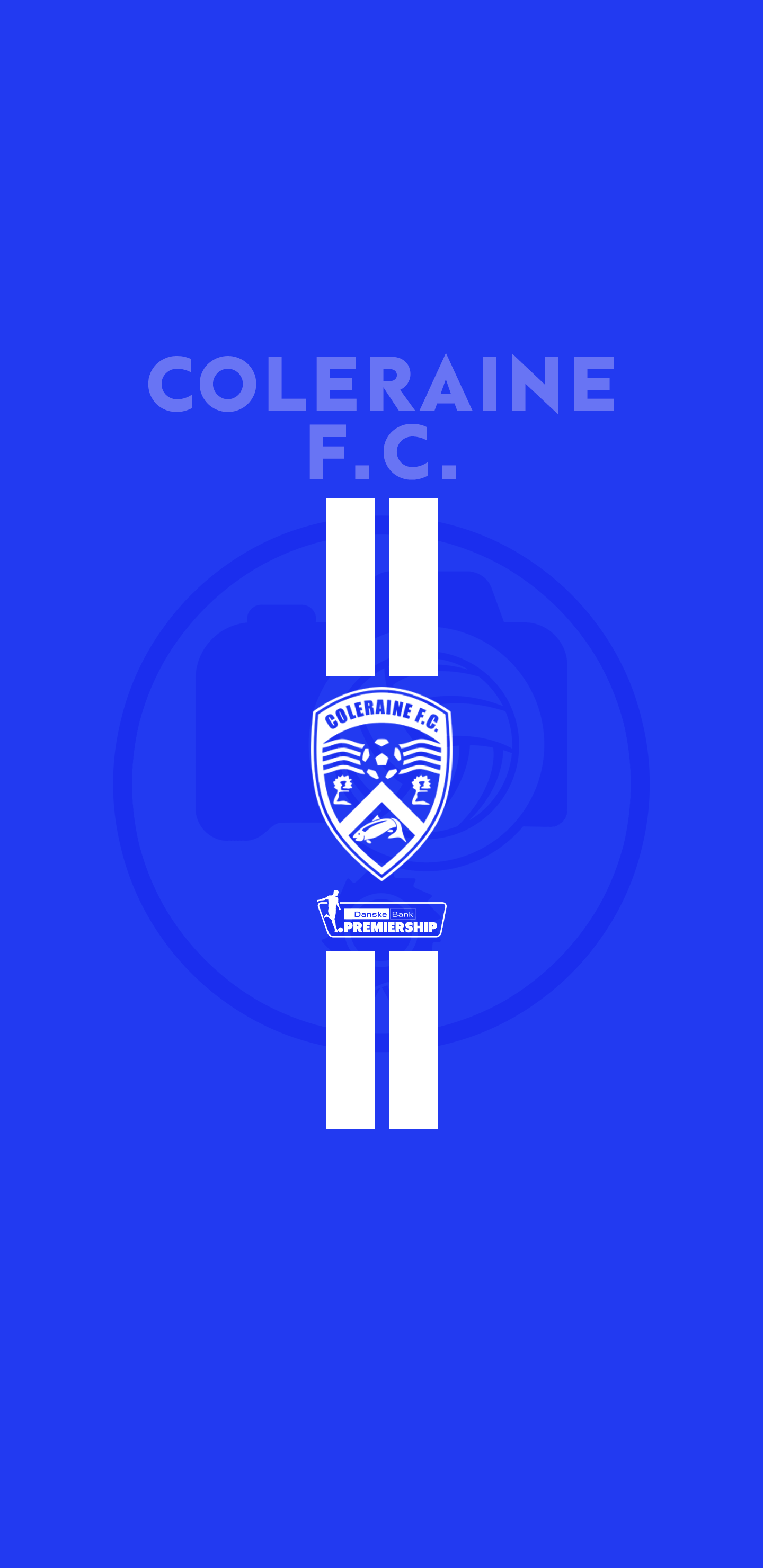 Irish League Wallpapers With Images Coleraine Wallpaper