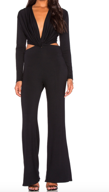 Riller & Fount Shelby Jumpsuit