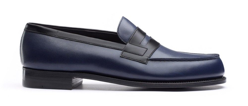 grande remise de 2019 construction rationnelle En liquidation JM-Weston-Mocassin-Saint-Honore | Men's shoes in 2019 ...