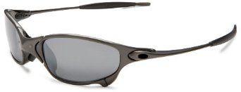 25ba28328e Oakley Men s Juliet Iridium Polarized Sunglasses    Click images to low  prices