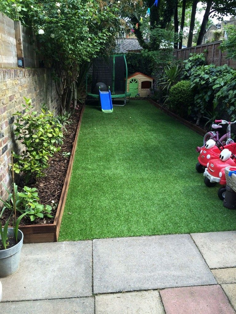 8 Best Incredible Small Garden For Small Backyard Ideas With
