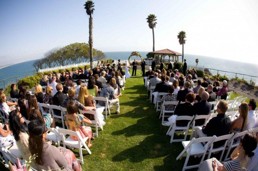 Pismo Beach Wedding