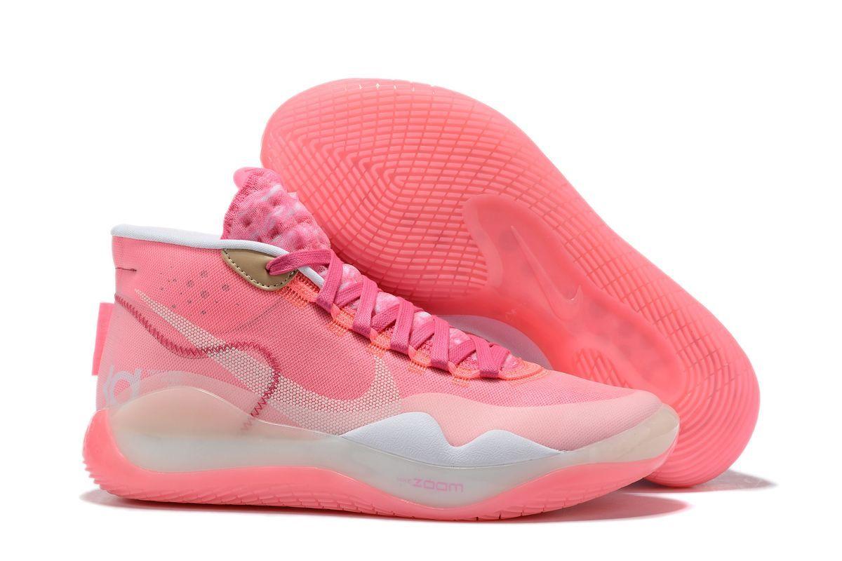 Buy Cheap Nike Zoom KD 12 Pink