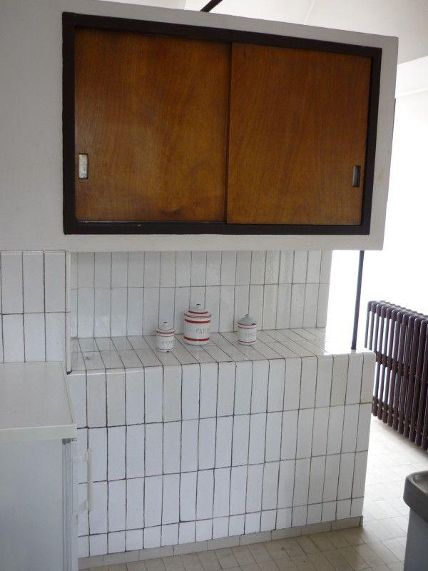 Le Corbusier et son appartement-atelier (Monument historique