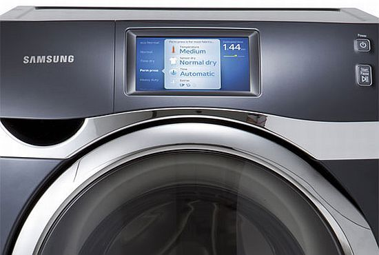 samsung wifi washing machine smart app devices pinterest washing machine samsung and wi fi. Black Bedroom Furniture Sets. Home Design Ideas