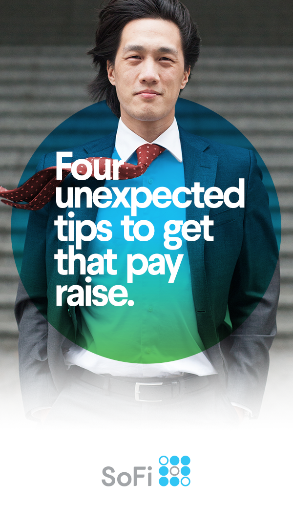 how to get your boss to give you a raise