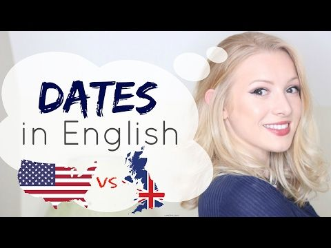 british and american dating site