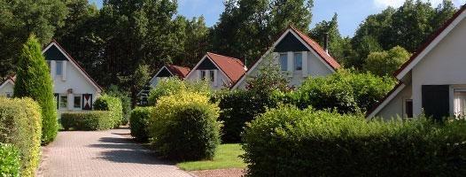 Afc Floor Plan >> Vakantiepark Hof van Amerongen | HofVanAmerongen | House styles, Home Decor, House