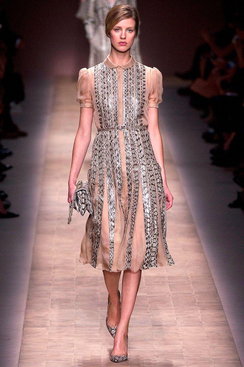 Valentino, Spring 2013 #PFW   Fashion Designers   Pinterest ...