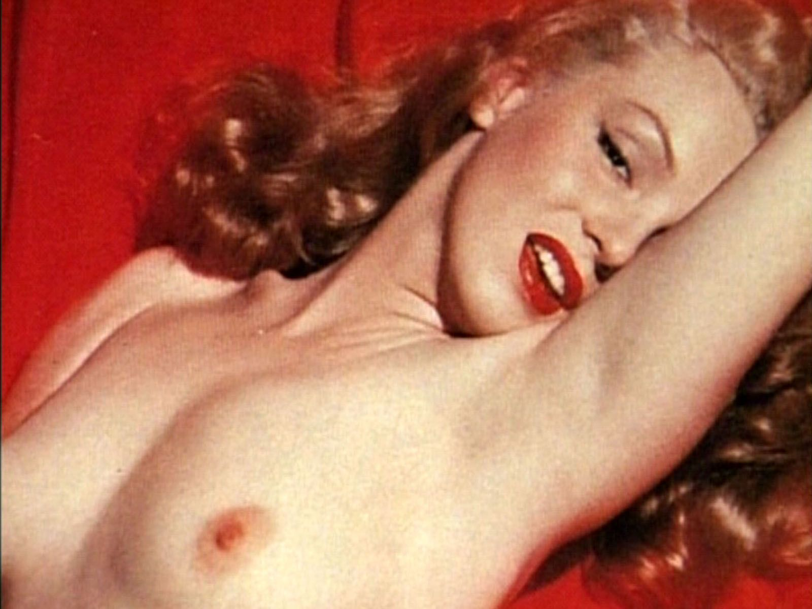 Donna summers naked 10