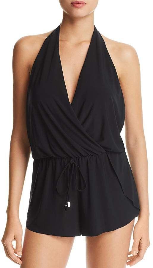 177694dbf17 Magicsuit Solid Bianca Romper One Piece Swimsuit | Products | Romper ...