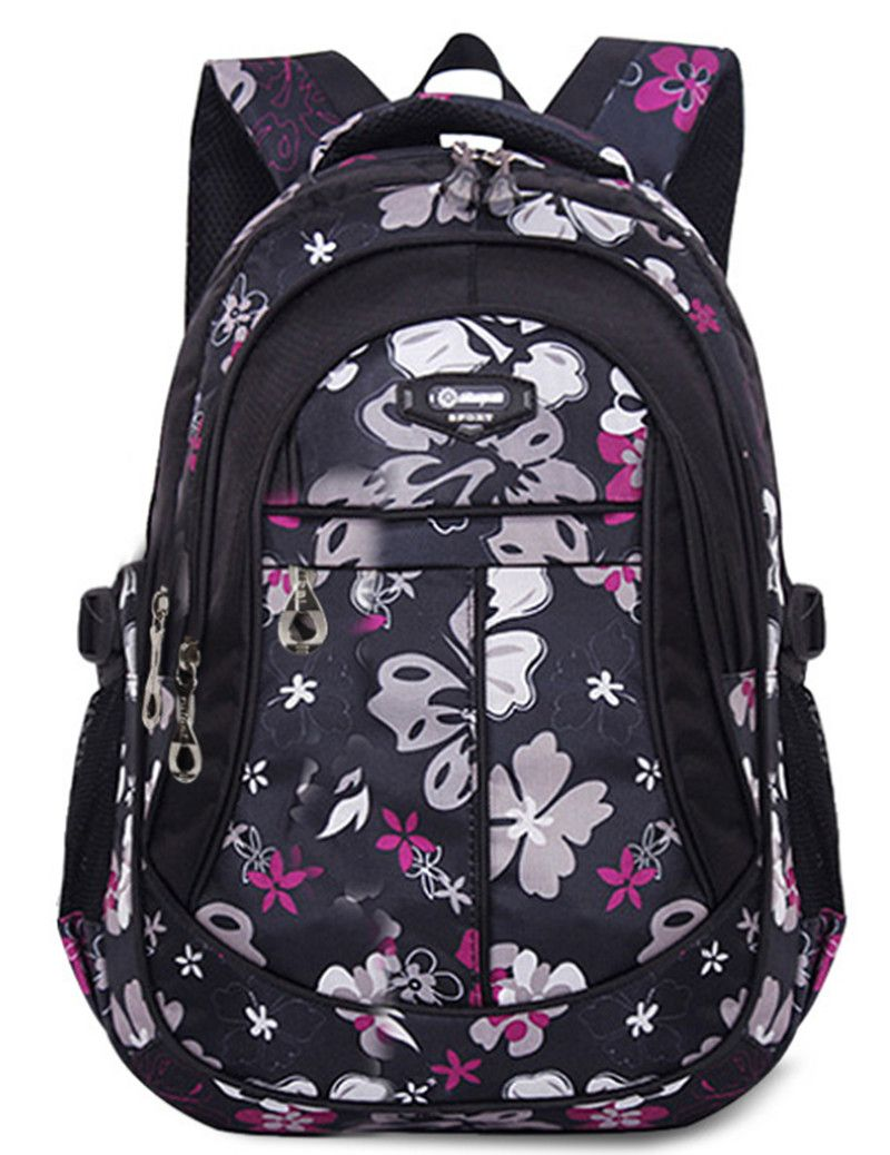 BIG size School Bags for Teenage Girls Brand