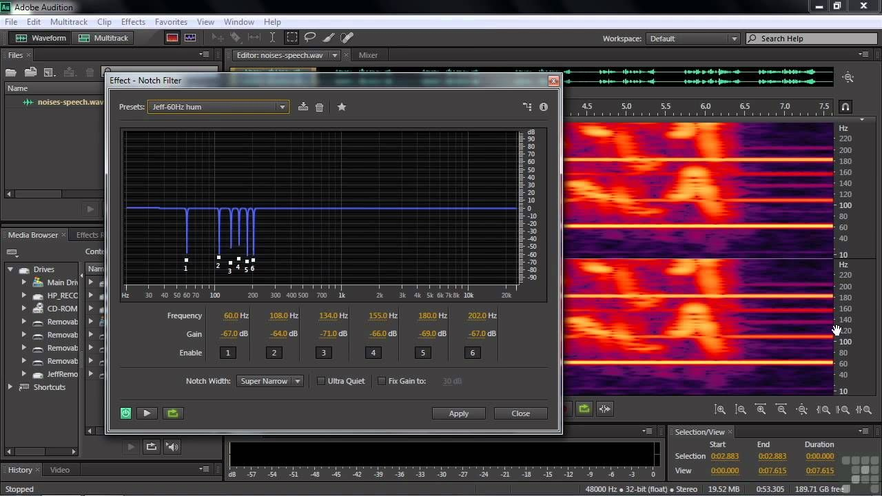 New Infinite Skills - Learning Adobe Audition Software
