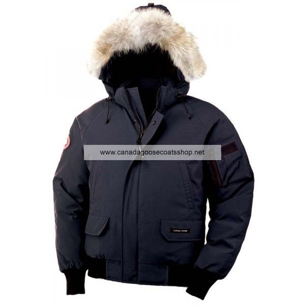 Canada Goose Youth Chilliwack Hombre