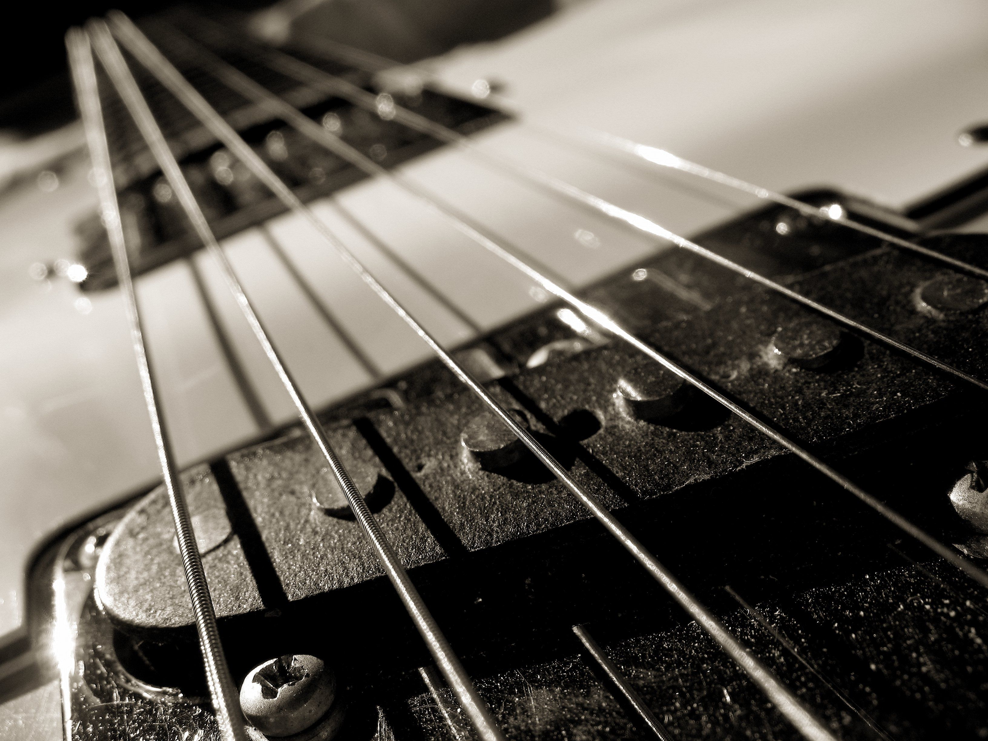 ...music