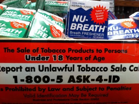 We can't sell you cigarettes, but we can sell you pills so