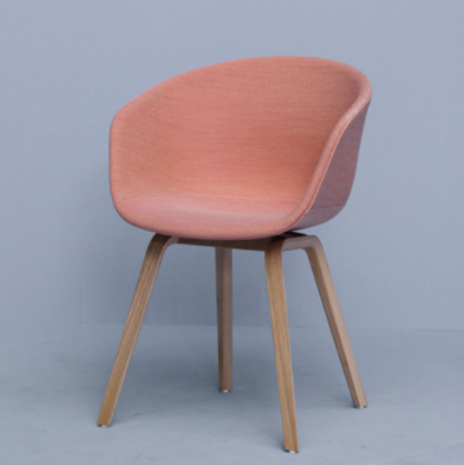 Hay AAC chair http://decdesignecasa.blogspot.it/