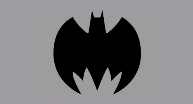 The Dark Knight Returns Bat Logo | www.pixshark.com ...