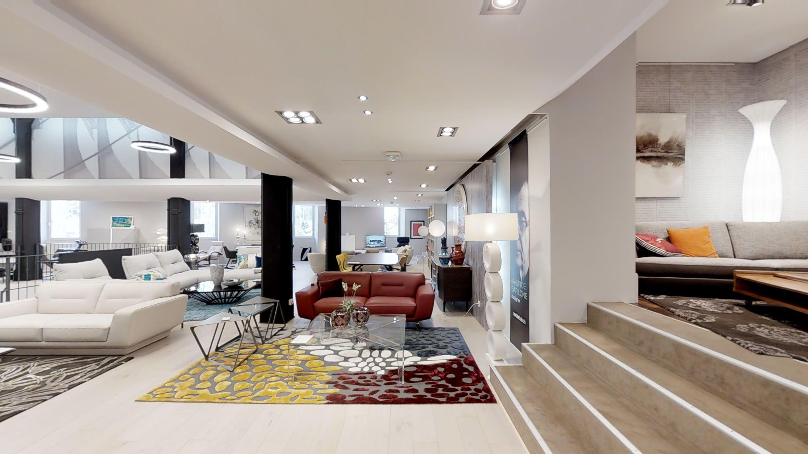 Explore Roche Bobois Valence In 3d Home Decor Home Decor