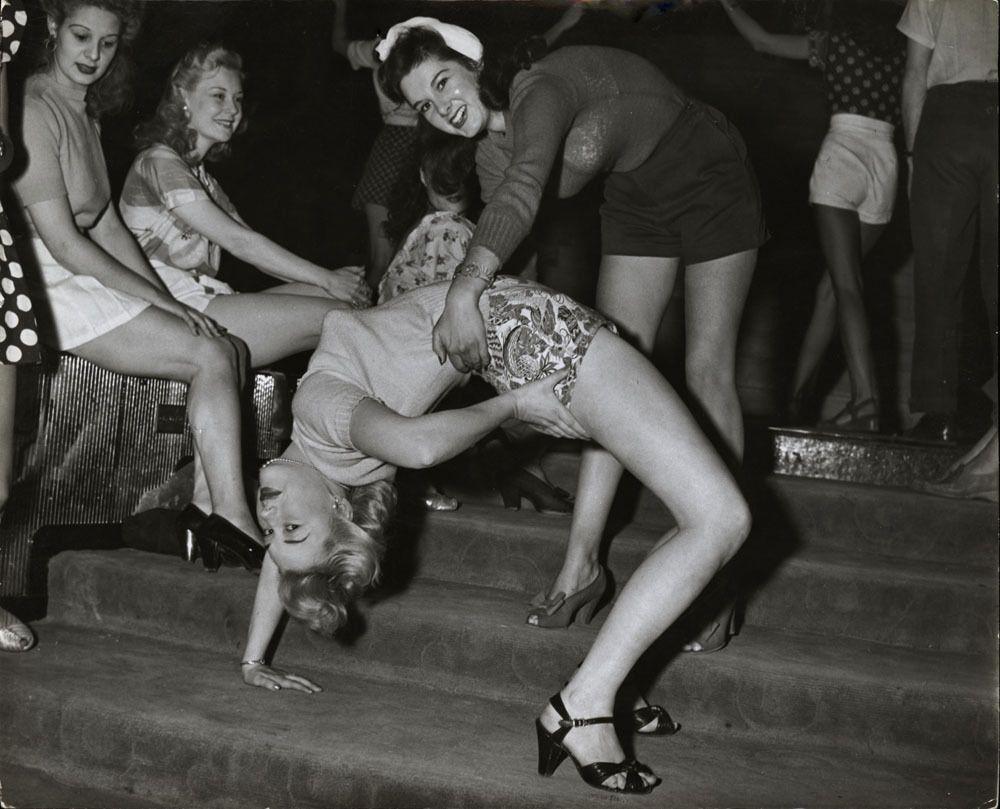 Erotic Dance, Porn Galery